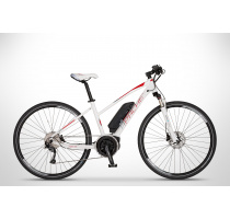 Apache Matto Lady Bosch Active Plus 400 2018
