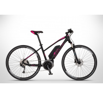 Apache Matto Lady Bosch Active Plus 500 2018