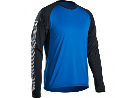 Bontrager Rhythm Long Sleeve Tech Tee dres