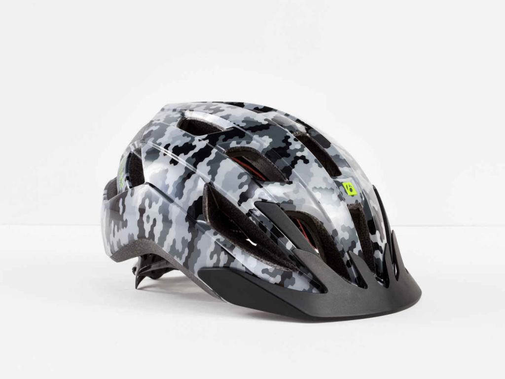 Bontrager Solstice Youth helma