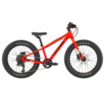 Cannondale Cujo 20'' + Race 2020