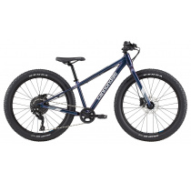 Cannondale Cujo 24'' + Race 2020