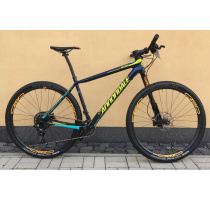 Cannondale F-SI Carbon 2 2016