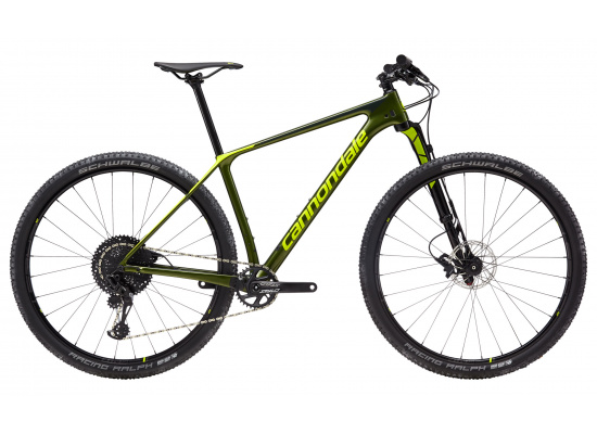Cannondale F-Si Carbon 3