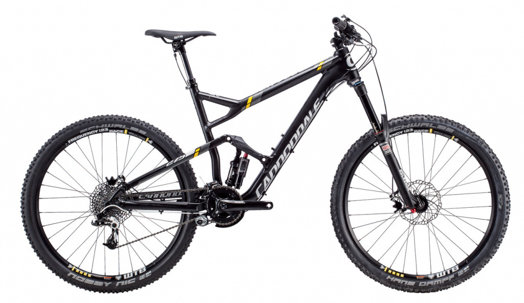Cannondale Jekyll 27,5 3