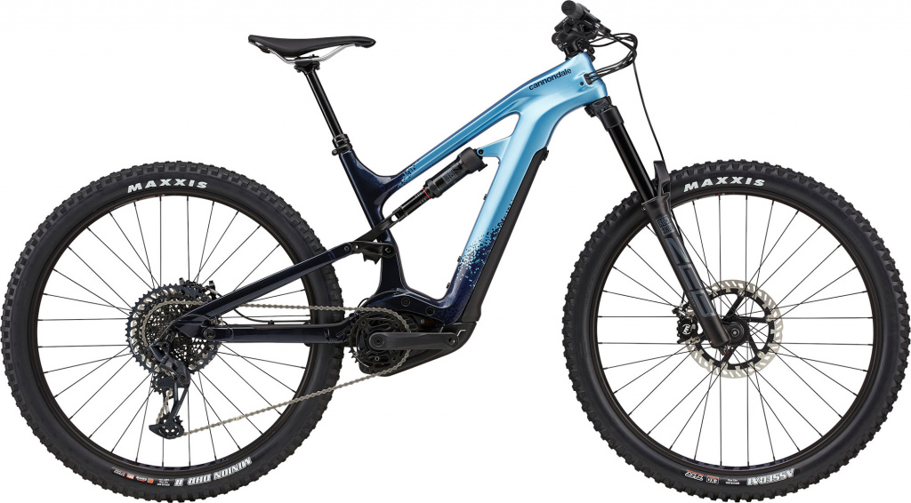 Cannondale Moterra Neo Carbon 2