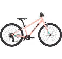 "Cannondale Quick 24"" Girls 2021"