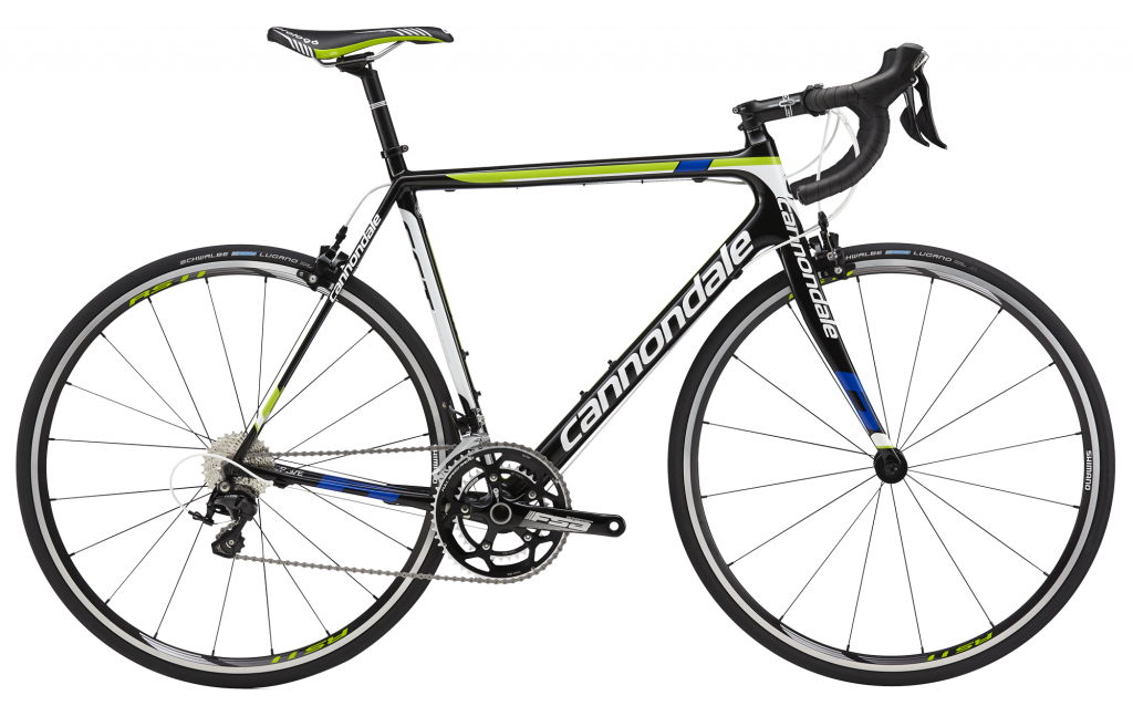 Cannondale Super Six EVO 105