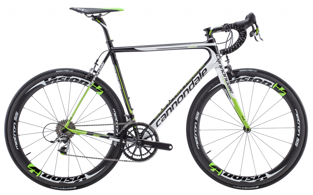 Cannondale Super Six EVO Hi-Mod Team