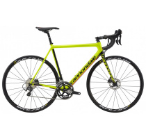 Cannondale Super Six Evo Ultegra Disc 2017