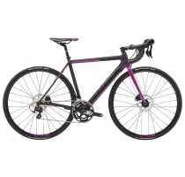 Cannondale Super Six Evo Womens 105 Disc 2017