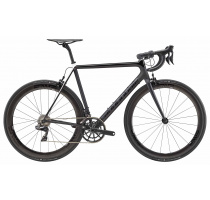 Cannondale Supersix Evo Black INC. 2018