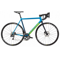 Cannondale Supersix Evo Disc Ultegra DI2 2018