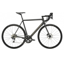 Cannondale SuperSix Evo Disc Ultegra 2019