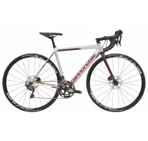 Cannondale SuperSix Evo Disc Women's Ultegra 2018