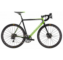 Cannondale Supersix Evo Hi-Mod Disc Team 2018