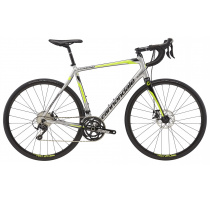 Cannondale Synapse 105 Disc 2017