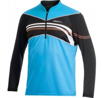 Active Bike Longsleeve dres
