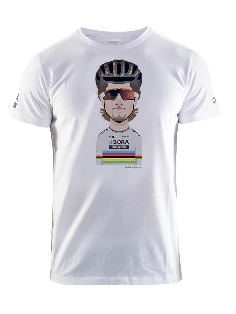 ea6723f00 Craft BORA - Hansgrohe Sagan triko | KUR sport | horská a dětská ...