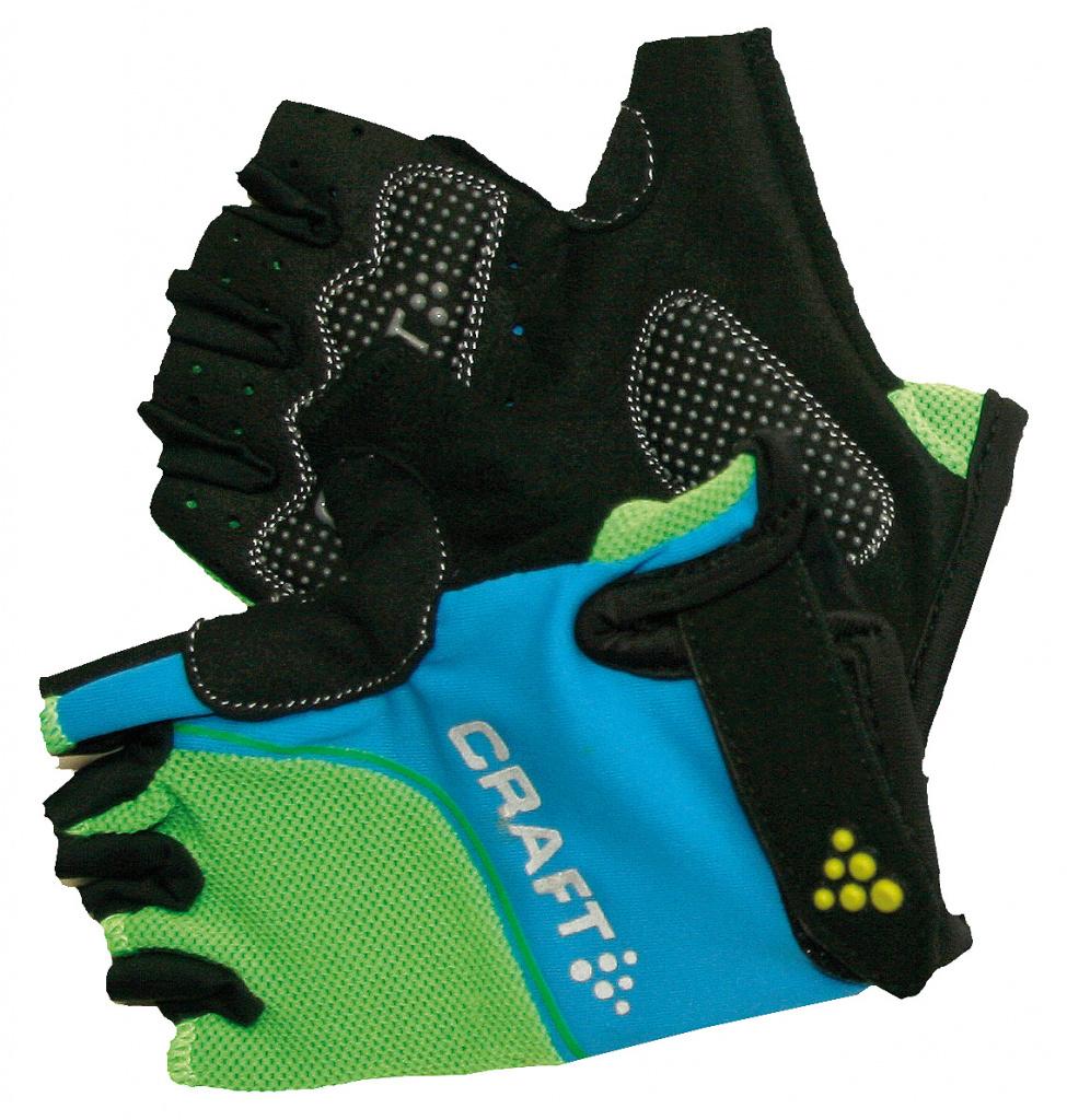 b5f84a53864 Craft JB rukavice dětské
