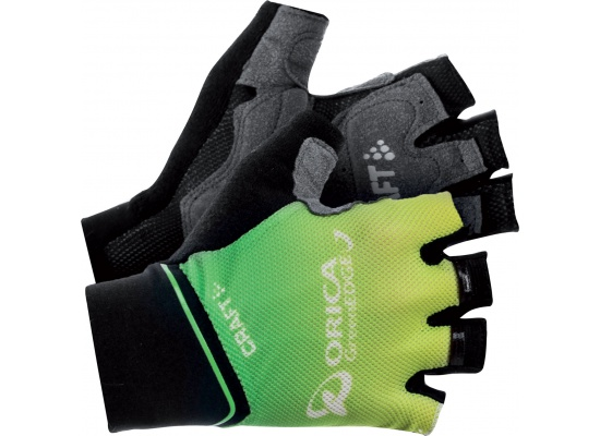 Craft Orica Green Edge rukavice