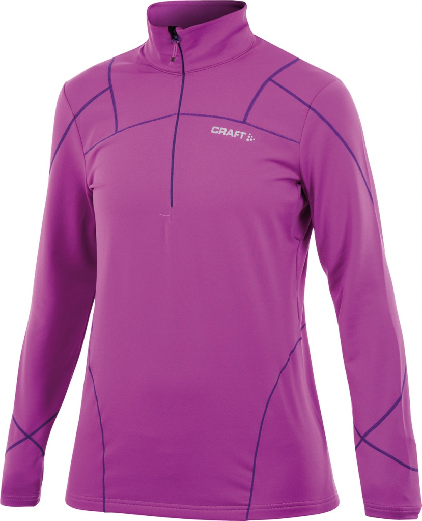 Craft Performance Thermal Stretch Pullover mikina