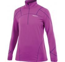 Performance Thermal Stretch Pullover mikina