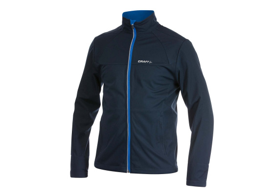 Craft Performance XC Softshell bunda