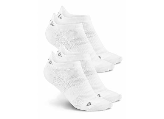 Craft Shaftless 2-pack ponožky  9f82829ed8