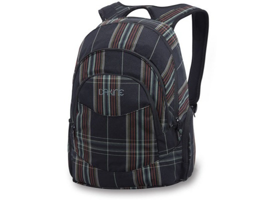 Dakine Prom Midnight plaid