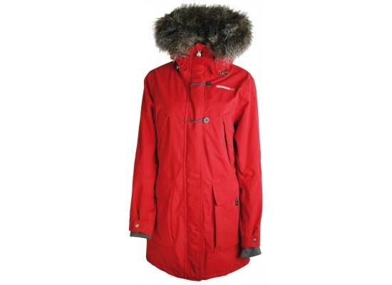 DIDRIKSONS Taylor zateplený kabát dámský  524a3bb0d99