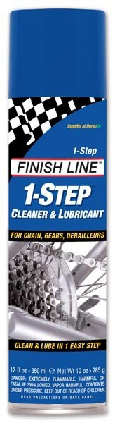 Finish Line 1-Step 350ml sprej