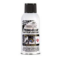 Finish Line Pedal And Cleat Lubricant 150ml-sprej