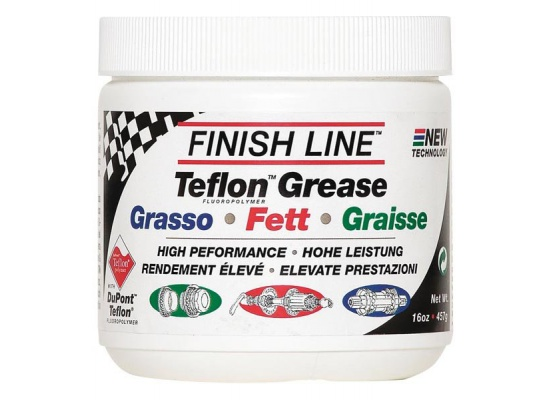 Finish Line Teflon Grease 450 g vazelína