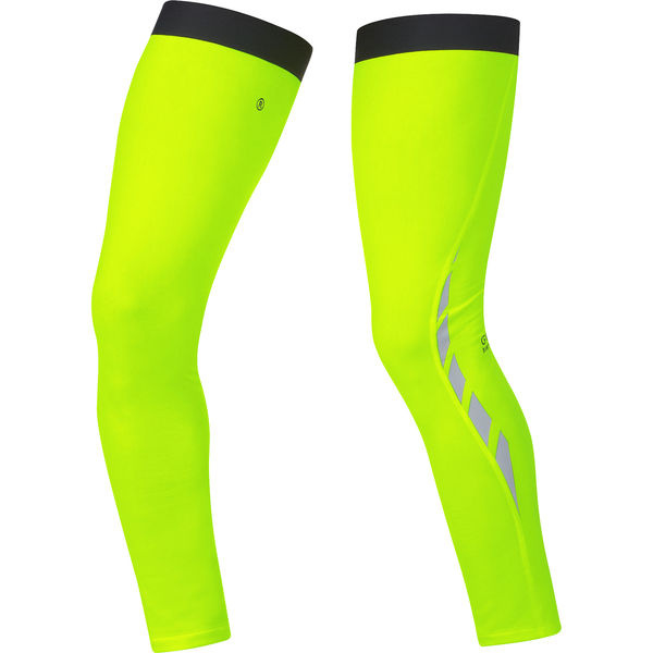 GORE Visibility Thermo Leg Warmers návleky na nohy