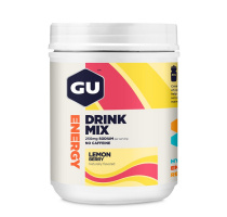 GU Energy Drink Mix 849g