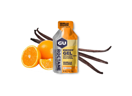 GU Energy Roctane Energy Gel 32g