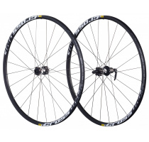 "Crossone 29"" Disc INTL 2015 15/9mm - pár"
