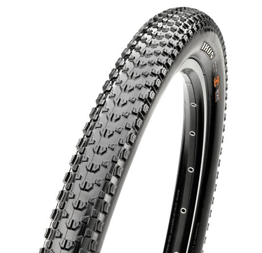Maxxis Ikon 29x2.20 kevlar 3C EXO EXCEPTION SERIES