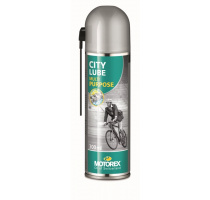City Lube 300ml sprej