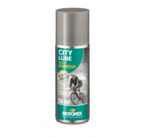 City Lube 56ml sprej