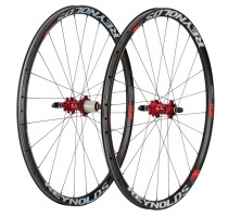 MTB XC 29 Carbon Tubeless All