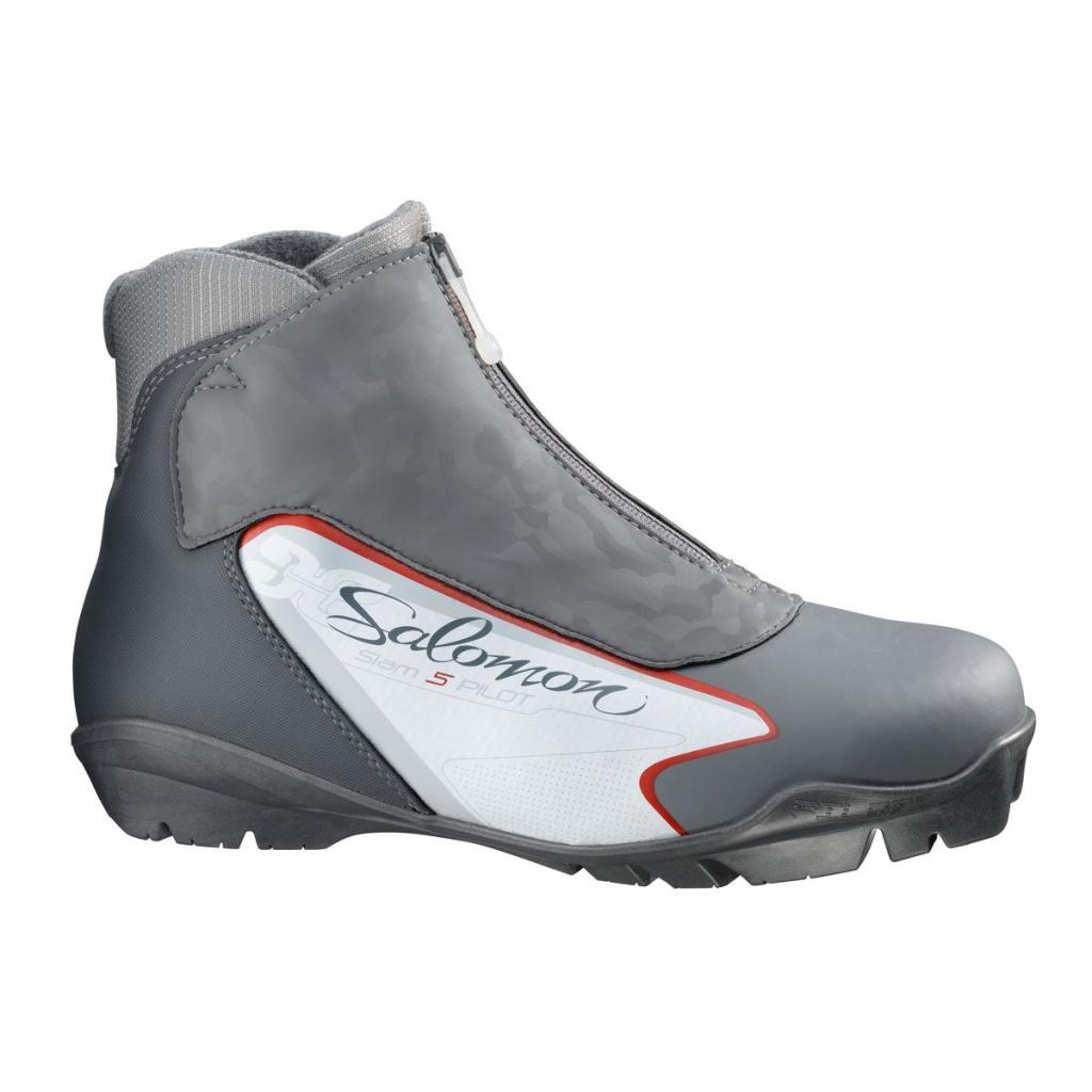 bc64d815679 Salomon Siam 5 Pilot dámské boty