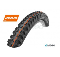 Schwalbe Magic Mary 27.5x2.35 Addix Soft SnakeSkin Tubeless-easy skládací