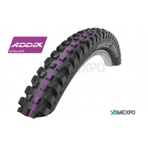 Schwalbe Magic Mary 27.5x2.35 Addix Ultra Soft Supergravity Tubeless-easy skládací