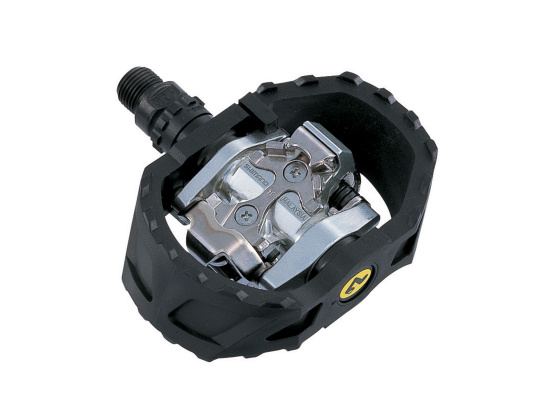 SHIMANO PD-M424 pedály