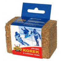 Korek natural