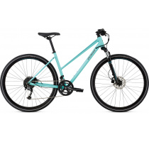 Specialized Ariel Sport Step Through INT 2018