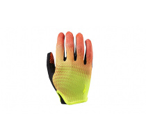 Specialized BG Grail Long Finger Gloves - Torch Edition