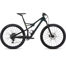 Specialized Camber Comp Carbon 29 1X 2018
